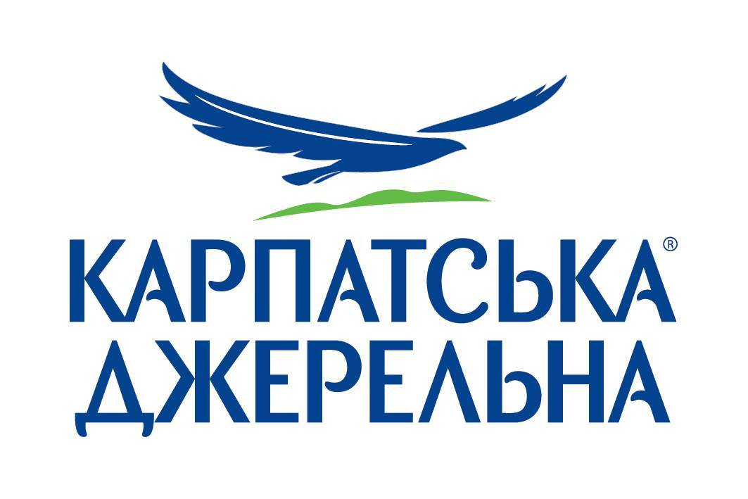Наш водный партнер – природная минеральная вода «Карпатська Джерельна»
