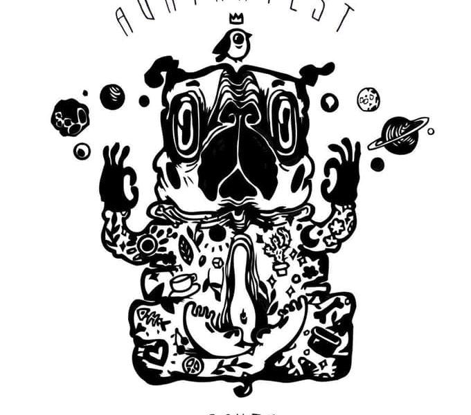 Новые йога-футболки на AvatarFest!