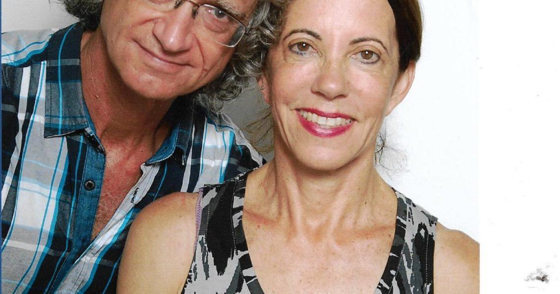 Гилад и Мири Хароуви: Если вы не можете правильно дышать в асане, не делайте эту асану